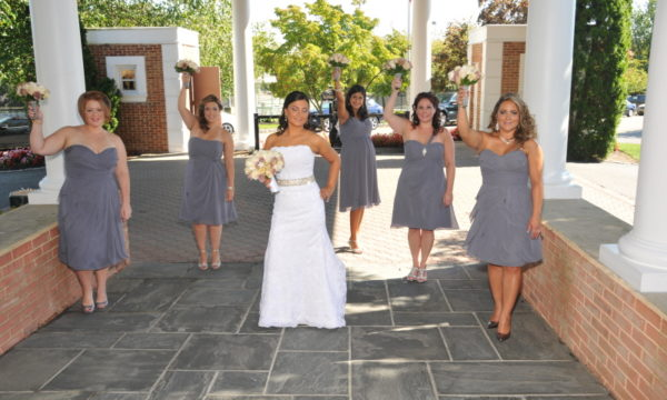 Bridal Partry